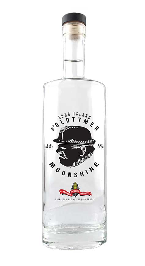 100 Proof Moonshine