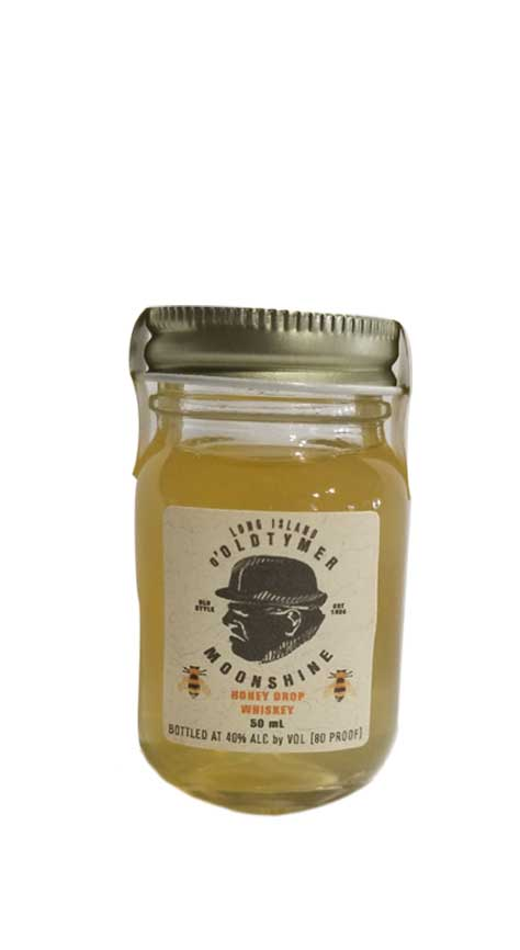 Honey Moonshine